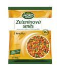 Zeleninová směs s kukuřicí mražená Agro Jesenice