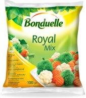 Zeleninová směs císařská mražená Royal mix Bonduelle