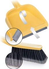 Smetáček a lopatka Clean Kit Tescoma