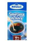Smetana do kávy 10% Meggle