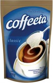 Smetana instantní do kávy Coffeeta