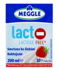 Smetana ke šlehání bez laktózy Meggle