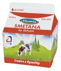 Smetana ke šlehání 33% Moravia