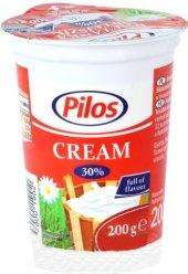 Smetana ke šlehání Pilos 30%