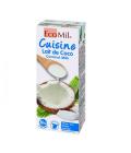 Smetana kokosová EcoMil