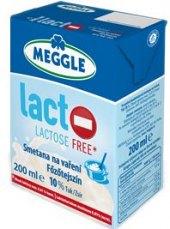 Smetana na vaření bez laktózy Meggle