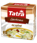 Smetana na vaření Tatra