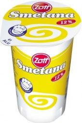 Smetana Zott 12%