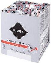 Smetánky do kávy Rioba