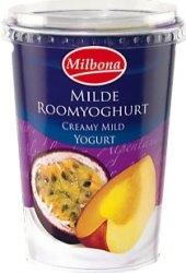 Jogurt smetanový Milbona