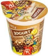 Jogurt smetanový Ríša