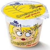 Krém smetanový Albert Quality