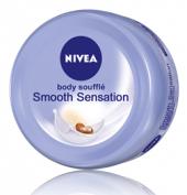 Řada Smooth Sensation Nivea