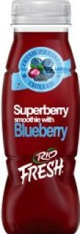 Smoothie Superberry Rio Fresh