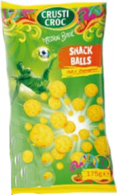 Snack Balls Crusti Croc