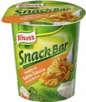 Snack Bar Knorr
