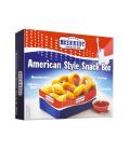 Snack box mražený Mcennedy