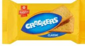 Snack Cracker Rarytas