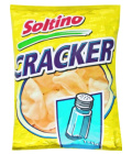 Snack Cracker Soltino