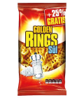 Snack Golden Rings Golden Snack