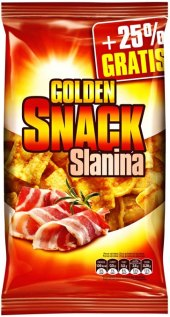 Snack Golden Snack