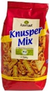 Snack Knusper Mix Alnatura