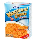 Snack Macaroni&Cheese CMC