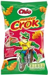 Snack Master Crok Chio