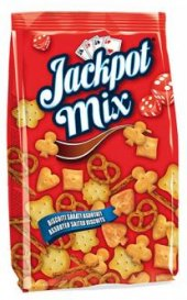 Snack mix Jackpot