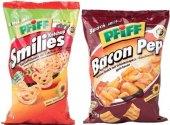 Snack Pfiff