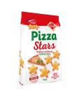 Snack Pizza Stars Vest