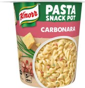 Snack pot Knorr
