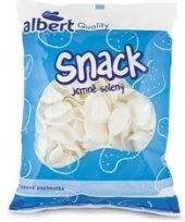 Snack Albert Quality