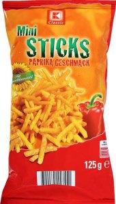 Snack Sticks K-Classic