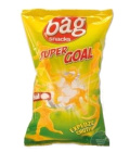 Snack Super Goal Bag Snacks