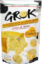 Snack sýrové kolečka Grok