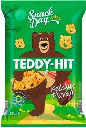Snack Teddy-Hit Snack Day