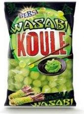 Snack wasabi koule Bersi