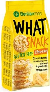 Snack What Benlian Food