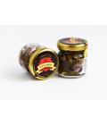 Šnečí jatýrka v oleji Snails day