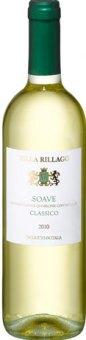 Víno Soave Villa Rillago