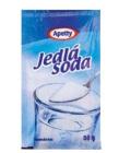 Soda jedlá Apetty