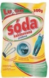 Soda kalcinovaná Luxon