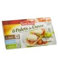 Sýr kozí Soignon