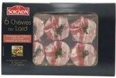 Sýr kozí mini se slaninou Soignon