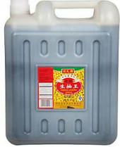 Sójová omáčka Liu Shi