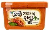Pasta sojová Chung Jung One