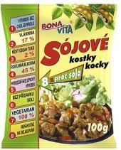 Sójové kostky Bonavita