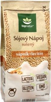 Sójový instantní nápoj Topnatur