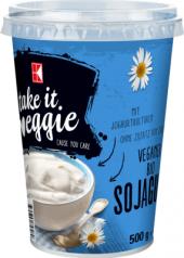 Sójový jogurt K-take it veggie